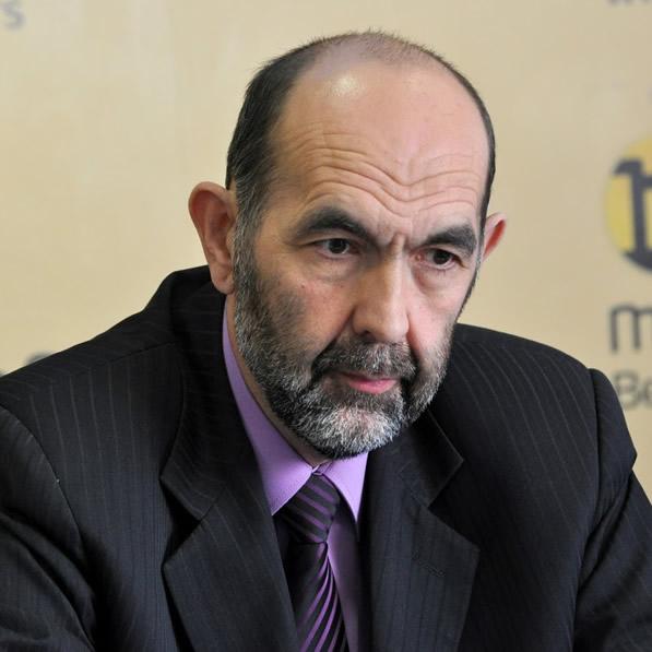 Др ЗОРАН САВИЋ