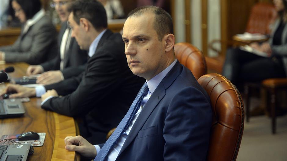Одржан састанак у Министарству здравља са министром Лончаром