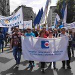 """Одржан првомајски протест """"За веће зараде! Вратимо достојанство раду!"""""""