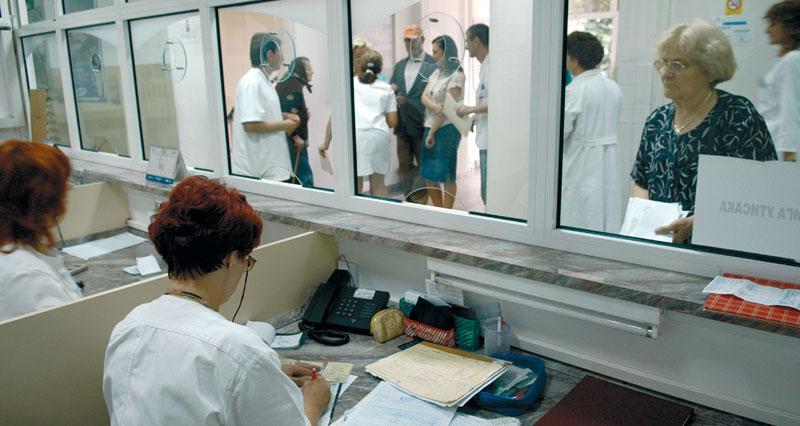 Hастављени преговори поводом Радне верзије Закона о запосленима у јавним службамa