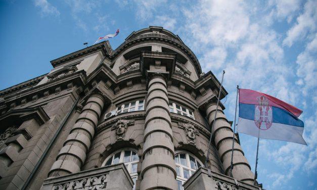 ВАЖНО ОБАВЕШТЕЊЕ:  УСВОЈЕН ЗАХТЕВ СИНДИКАТА ВЛАДА РЕПУБЛИКЕ СРБИЈЕ ДОНЕЛА ПРЕПОРУКУ НАКНАДА ЗАРАДЕ 100%