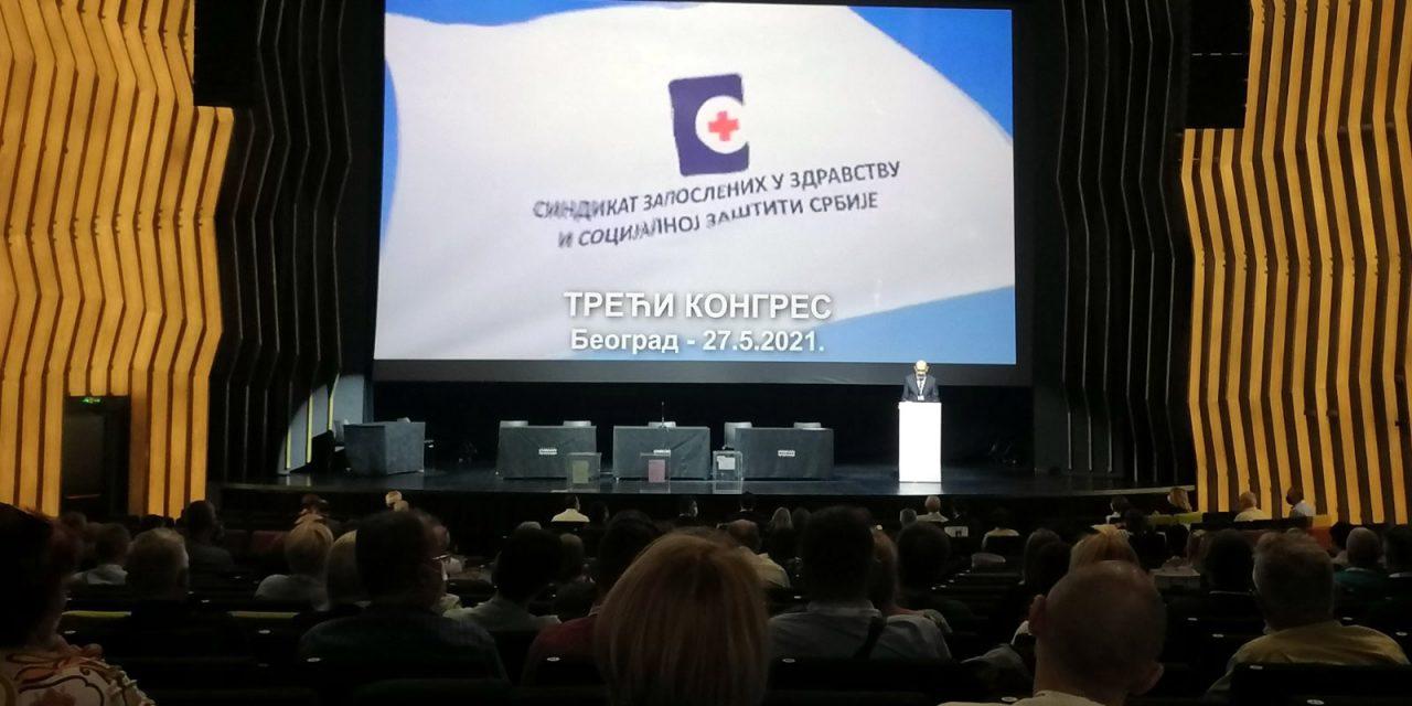 ОДРЖАН 3. КОНГРЕС СИНДИКАТА