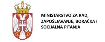 Министарство за рад, запошљавање, борачка и социјална питања